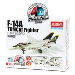 [4D퍼즐]F-14A 톰캣전투기(S80147)