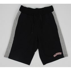 BASKETBALL SWEAT PANTS BLACK