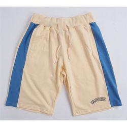 BASKETBALL SWEAT PANTS LEMON