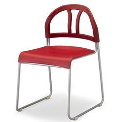 체어피아 레인보우 사출방석의자 (착불)