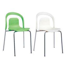 미래퍼니처 라운딩 인테리어 디자인 의자