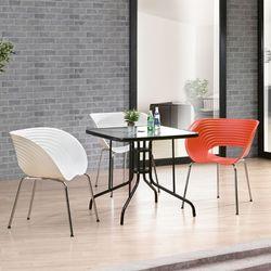 미래퍼니처 피어나 인테리어 디자인 의자