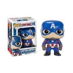 펀코 캡틴아메리카 Captain America (7223)
