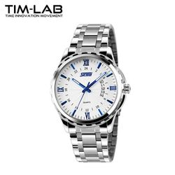 [TIMLAB]남성 패션시계 어반 메탈시계 손목시계 9069W
