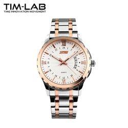 [TIMLAB]남성 패션시계 어반 메탈시계 손목시계 9069R