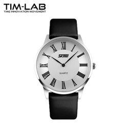 [TIM-LAB]남성 패션시계 어반 가죽시계 손목시계 9092