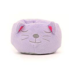 베스트에버 뉴 스마트홀더-고양이(퍼플)