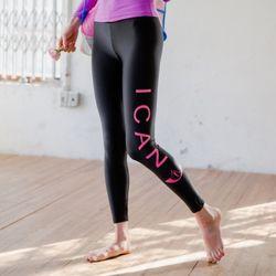 Sports Leggings 여성 스포츠 레깅스 -SD BlackPink