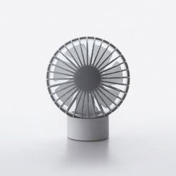 [Elevenplus] Eletric Fan(Mercury gray)