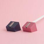 토이킷 알루미늄 연필깎이