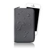 Outside Phone Pocket Grey