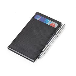 REMINDER 카드케이스&노트 블랙 (CNP01BK)