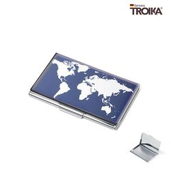 WORLD MAP 명함케이스 (CDC10-A171)