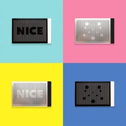 [Duncan Shotton] Nice to meet you card case