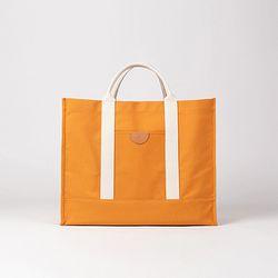 WILDBRICKS Shopper Bag (orange)