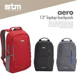 STM aero 13인치 백팩형 노트북가방 STM-111-036M
