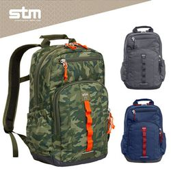 STM trestle 13인치 백팩형 노트북가방 STM-111-088M