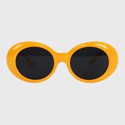 Round k0220-yellow