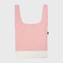Pink-shopping bag