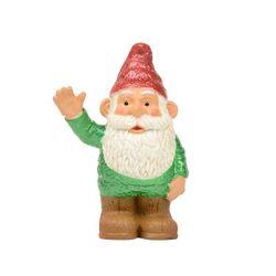 802829 땅속요정(초록색) Green Gnome