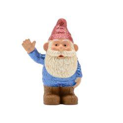 802429 땅속요정(파란색) Blue Gnome