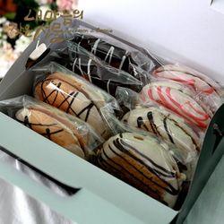 내마음의 작은선물 초코파이 선물세트(8EA)
