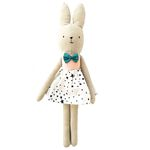 Milk Rabbit (star)-diy
