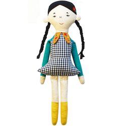 Flower Girl -diy