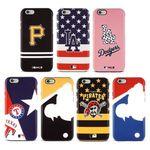 [아이폰6(S)]정품 MLB 프리미엄 프로텍트 케이스