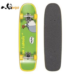[ENJOI] 27.625 MULLEN FREESTYLE GREEN CRUISERBOARD