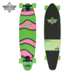 [DUSTERS] 38 DEMO GITD GREENPINK LONGBOARD
