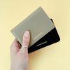 DICO MonoCard Wallet .classic (천연)
