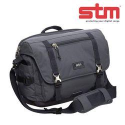 STM trust 15인치 노트북가방 숄더백 3가지 색상