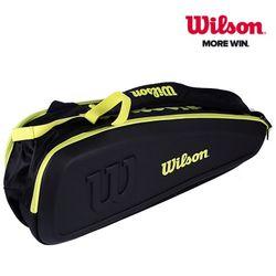 윌슨 가방 6135 투어 몰디드2 6p 배드민턴 라켓가방