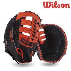 윌슨 야구글러브 A2000 MC24 12형 카브레라 1루수용