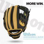 윌슨 야구글러브 A200RB16 MLB 피츠버그 주니어 10형