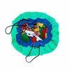 PlayRing 플링백ver.2 놀이매트 정리가방 라이트그린