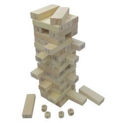 원목젠가 Wooden Jenga Box Type