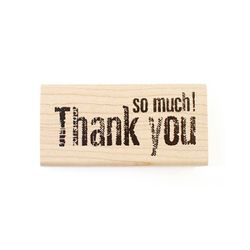 (빈티지) THANK YOU SO MUCH