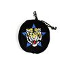 bluey tiger pouch