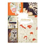 Alchemy - the art and craft of illustration