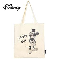 [Disney] 미키 선글라스 스케치 에코백