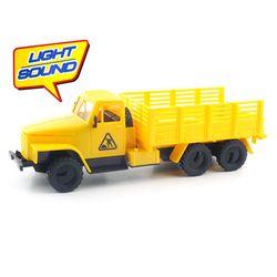 프릭션주행 트럭 LEGENDARY TRUCK (YAK060113YE)