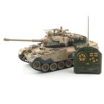 US M60 PATTON  BB탄 슈팅탱크 RC (YAK114014CA)