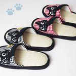 노아패밀리 J-cat 실내화(2color)