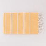 [樂.터키시코튼타월] trendy - yellow