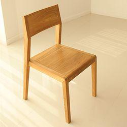 티크 스트릿트 의자