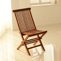 티크 의자