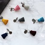 D.LAB Mini tassel - 7 color