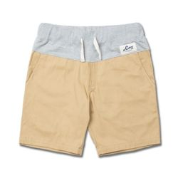 COMFORT short pants-beige